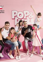 קולקציית POP& ROLL החדשה של הילדים של קסטרו סניף קניון סביונים