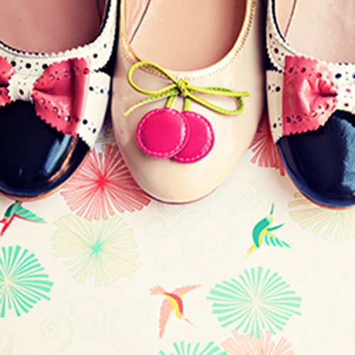 נעלי גויה סביונים