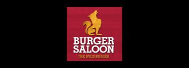 בורגר סאלון – BURGER SALOON